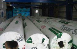 Геотекстиль Typar SF 20, рулон 1,7мх24,5м