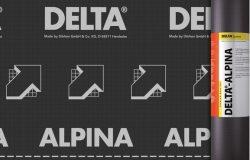 DELTA ALPINA