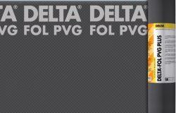 Гидроизоляционная пленка DELTA FOL PVG PLUS
