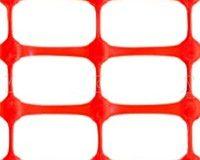 Сетка для аварийного ограждения 1м*50м,1м*100м оранжевая,изумрудная