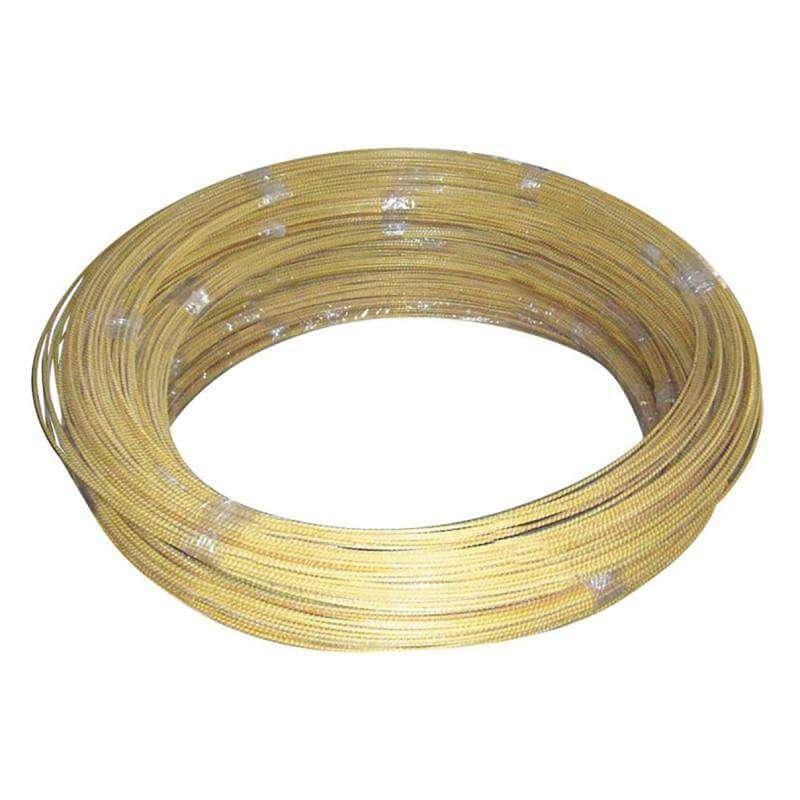 Арматура композитная стеклопластиковая (АСК) 12 бухта  –   12 мм 50м*